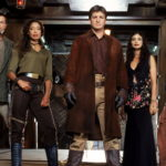 Blu-ray Review – Firefly: 15th Anniversary Collector's Edition