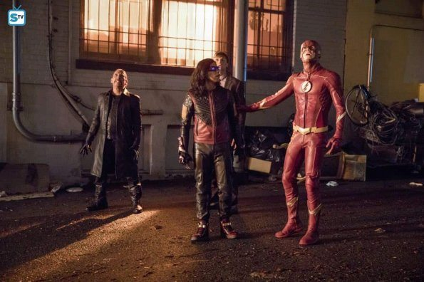 The Flash Season 4 Episode 4 Review - 'Elongated Journey