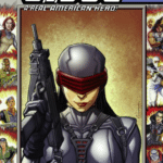 A new Snake-Eyes debuts in G.I. Joe: A Real American Hero #246