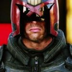 Karl Urban lays out the conditions for suiting up as Judge Dredd once again in Mega-City One