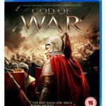 Giveaway – Win God of War on Blu-ray – NOW CLOSED
