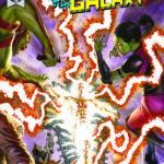 Adam Warlock returns in Marvel's Guardians of the Galaxy #150