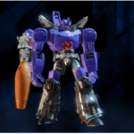 Galvatron joins Transformers: Forged to Fight