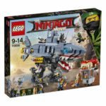 The LEGO Ninjago Movie's garmadon, Garmadon, GARMADON! set revealed