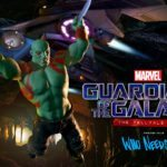 Watch the trailer for Marvel's Guardians of the Galaxy: The Telltale Series – Episode Four 'Who Needs You'
