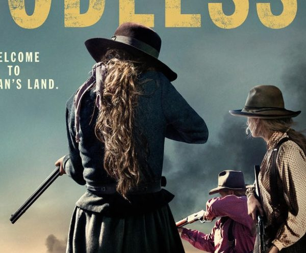 Watch Now: Trailer For Netflix Western 'Godless' From Steven Soderbergh, Scott Frank