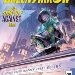 'Trial of Two Cities' begins in Green Arrow #33, check out a preview here