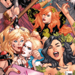 Preview of Harley & Ivy Meet Betty & Veronica #2