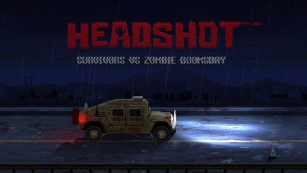 Image result for Headshot ZD: Survivor vs Zombies Doomsday Trailer