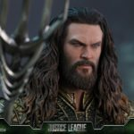 Hot Toys' Justice League Aquaman Movie Masterpiece Series figure unveiled