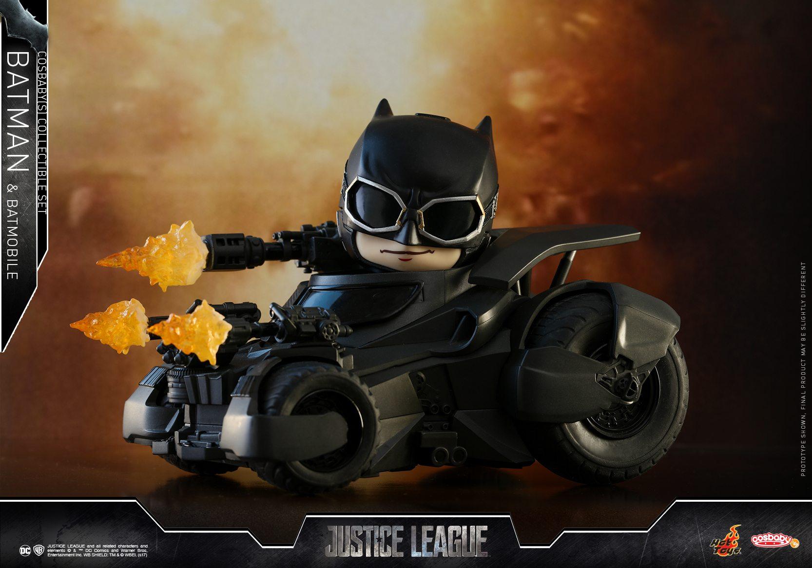 Justice Wonder Woman