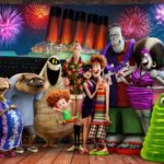 First trailer for Hotel Transylvania 3: Summer Vacation
