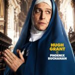 Hugh Grant's Phoenix Buchanan featured on latest Paddington 2 posters