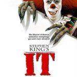 October Horrors 2017 Day 12 – It (1990)