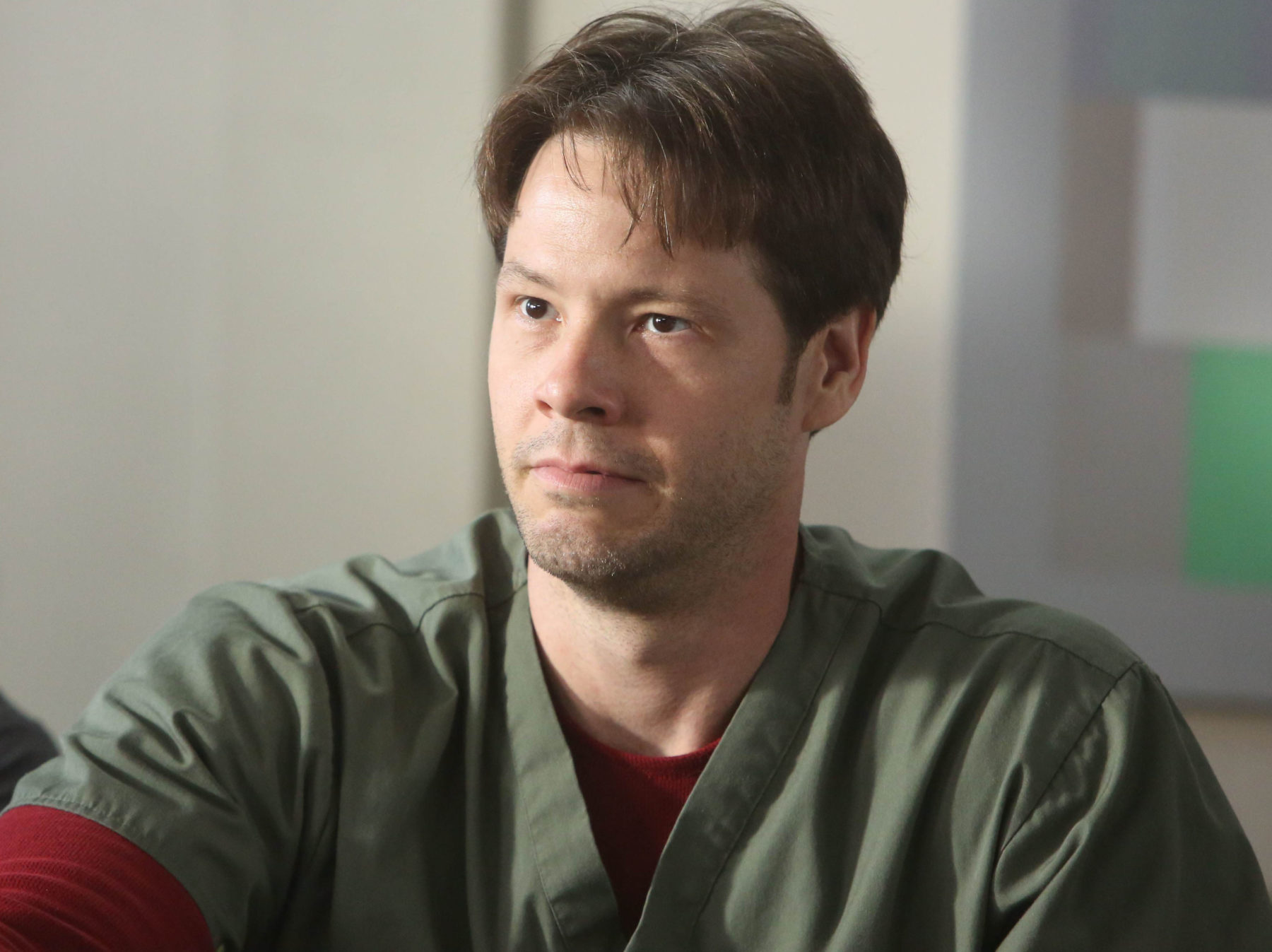 Ike Barinholtz rounds out the cast of his directorial debut