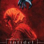 Image to tackle Islamophobia with horror series Infidel