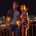 Promo images for Marvel's Inhumans Season 1 Episode 6 – 'The Gentleman's Name is Gorgon'