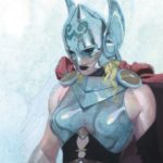 UPDATE: Karl Urban feels that the time is right for a female Thor, Kevin Feige not ruling it out