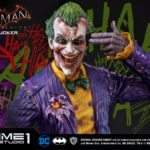Prime 1 Studio's Batman: Arkham Knight Joker collectible statue available to pre-order
