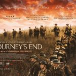 World War I drama Journey's End gets a UK trailer