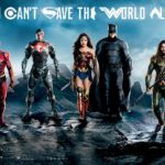 Brand new Justice League trailer, Avengers 4 set photo, Bill & Ted 3 update, Blade Runner 2049 opens poorly and more – Weekend News Roundup