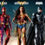 Justice League gets a new banner and concept art