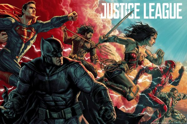 Rumor: WB's waiting for 'Justice League' response before moving forward with 'Flashpoint'