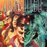 Countdown to Justice League – Justice