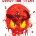 Preview of Kong: Gods of Skull Island #1