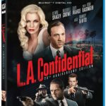 Blu-ray Review – L.A. Confidential: 20th Anniversary Edition