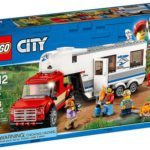 New LEGO City sets for 2018 revealed