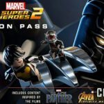 LEGO Marvel Super Heroes 2 Season Pass details and new characters revealed