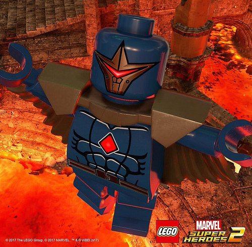 Venom 2099, Red She-Hulk, Darkhawk and Hit-Monkey revealed ...
