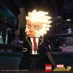 Venom 2099, Red She-Hulk, Darkhawk and Hit-Monkey revealed for LEGO Marvel Super Heroes 2