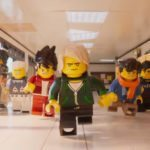 Movie Review – The LEGO Ninjago Movie (2017)