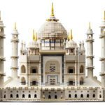 LEGO to relaunch its Taj Mahal set