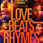 Poster and trailer for RZA's Love Beats Rhymes starring Azealia Banks