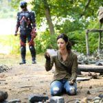 Promo images for DC's Legends of Tomorrow Season 3 Episode 3 – 'Zari'