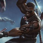 Blade joins Marvel: Contest of Champions as Grandmaster Goldblum Challenge launches