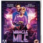 Blu-ray Review – Miracle Mile (1988)