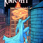 A new enemy rises in Moon Knight #188, check out a preview here