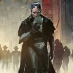 Concept art shows unused designs for Thor: The Dark World's Malekith the Accursed