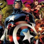 Marvel Legacy and The Walking Dead lead bestselling comics and graphic novels of September 2017