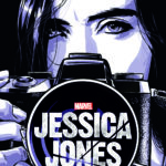 NYCC posters for Marvel's Jessica Jones, Runaways, Cloak & Dagger and Agents of S.H.I.E.L.D.