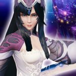 New playable character Meia arrives for Mobius Final Fantasy, Halloween event revealed