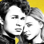 New poster for November Criminals featuring Ansel Elgort and Chloe Grace Moretz