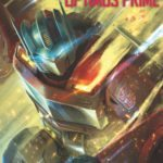 Comic Book Review – Optimus Prime: First Strike #1
