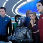 The Orville Season 1 Episode 7 Review – 'Majority Rule'