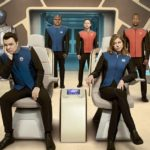 "NYCC: Seth MacFarlane is ""confident"" and ""optimistic"" about The Orville getting a season 2"