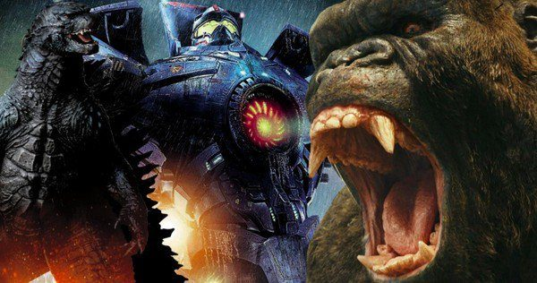 Pacific Rim Uprising director says a crossover with Godzilla and King Kong is a possibility